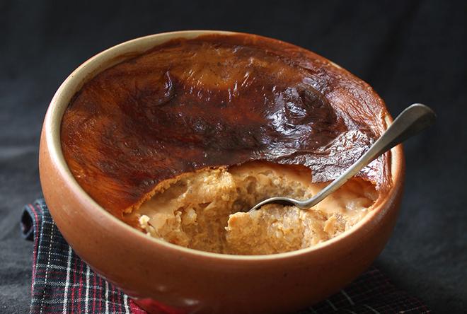 dessert normandie