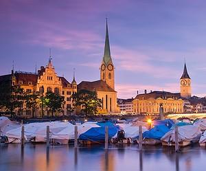 Züricher Nächte