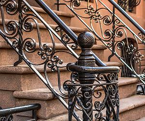 New York, mythique et intimiste