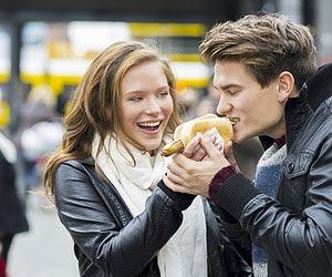 Namore e gaste pouco em Buenos Aires