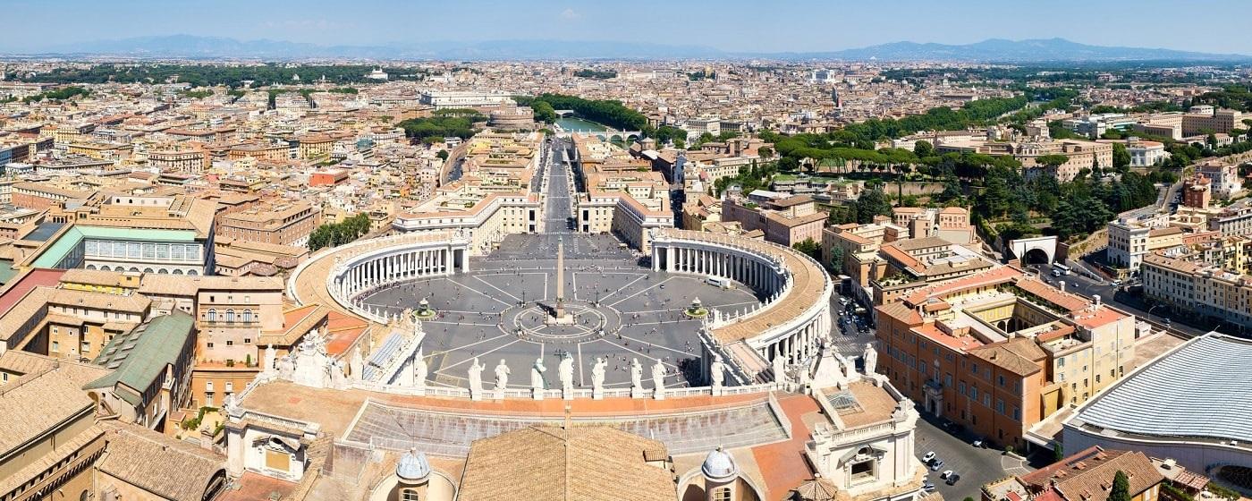 Il Giro delle Sette Chiese a Roma: Che Significa? | Accor