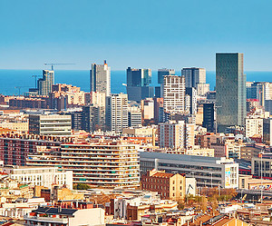 Barcelona en 24 horas. Lugares imprescindibles para un viaje relámpago