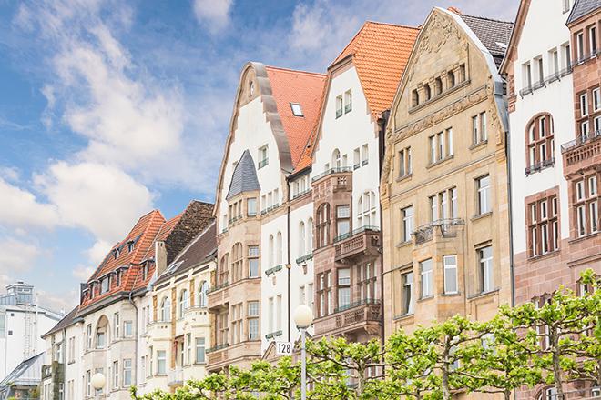 Séjourner dans l'Altstadt