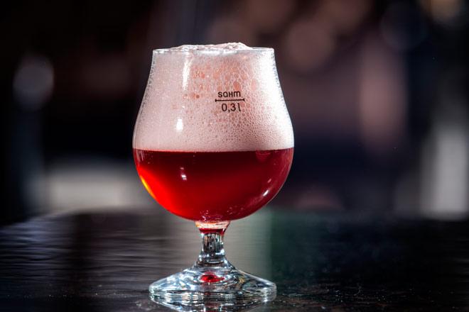 Dégustez les excellentes bières locales de Bruxelles