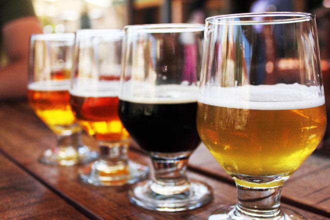 Proef van de lekkerste biertjes in Brussel