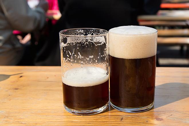 Altbier, la bière traditionnelle de Düsseldorf
