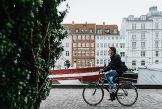 Nederlands populairste vervoersmiddel