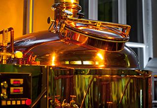 De Altbier brouwerij