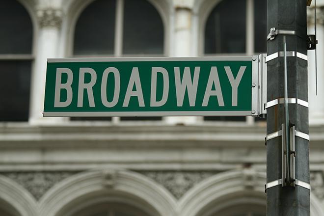 Les spectacles à Broadway en décembre sont inoubliables
