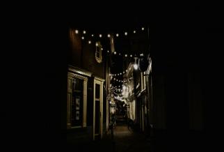 Des nuits froides mais magnifiques
