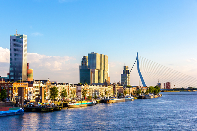 Rotterdam culturelle