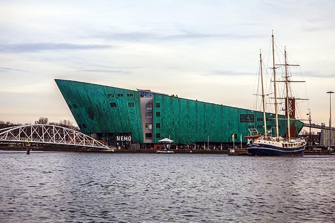 Nemo Science Museum