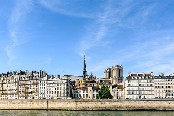 paris-central-districts