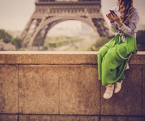 Paris comme un Parisien