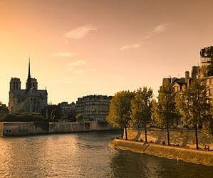 Un piacevole soggiorno a Parigi