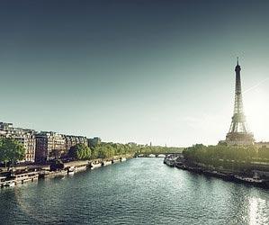 Infografica di Parigi