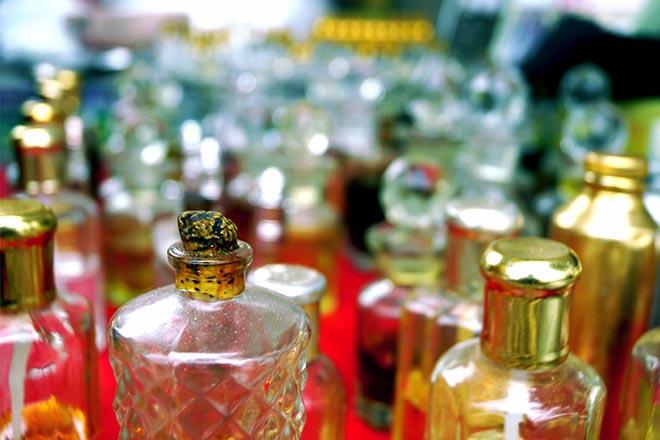 paris museum perfume