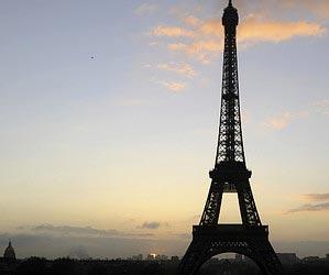 A Tale of Three Cities: Paris