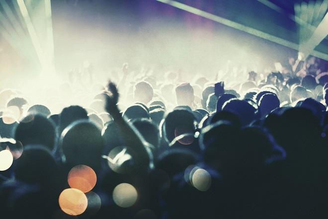 Danser toute la nuit à Dubaï