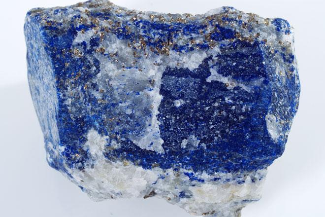 Pedra Lápis-lazúli