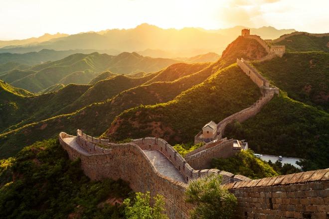 La Gran Muralla, visita imprescindible de Pekín