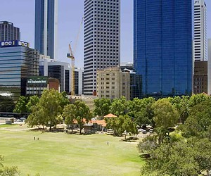 Visiting Perth with the family? Try these fun activities