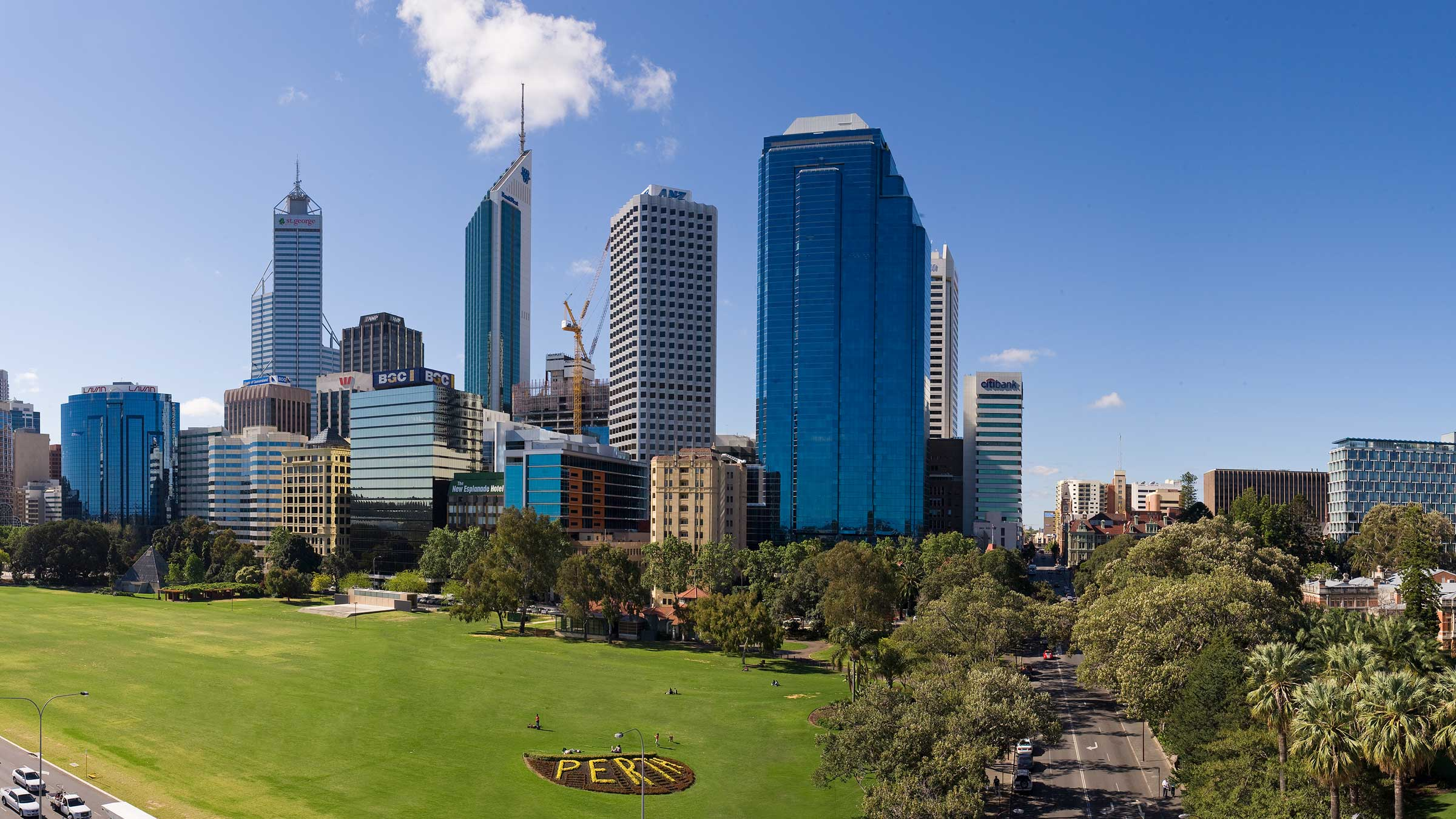 Visiting Perth With The Family Try These Fun Activities