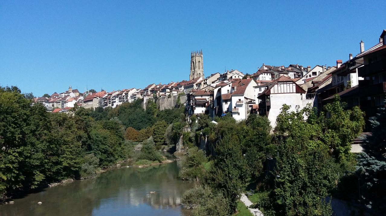 fribourg treasures