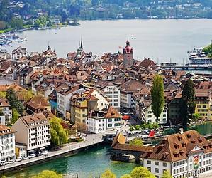 Que faire à Lucerne?