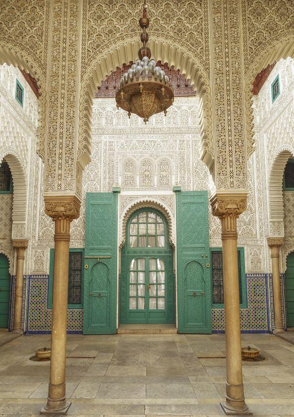 Mohammed V Casablanca
