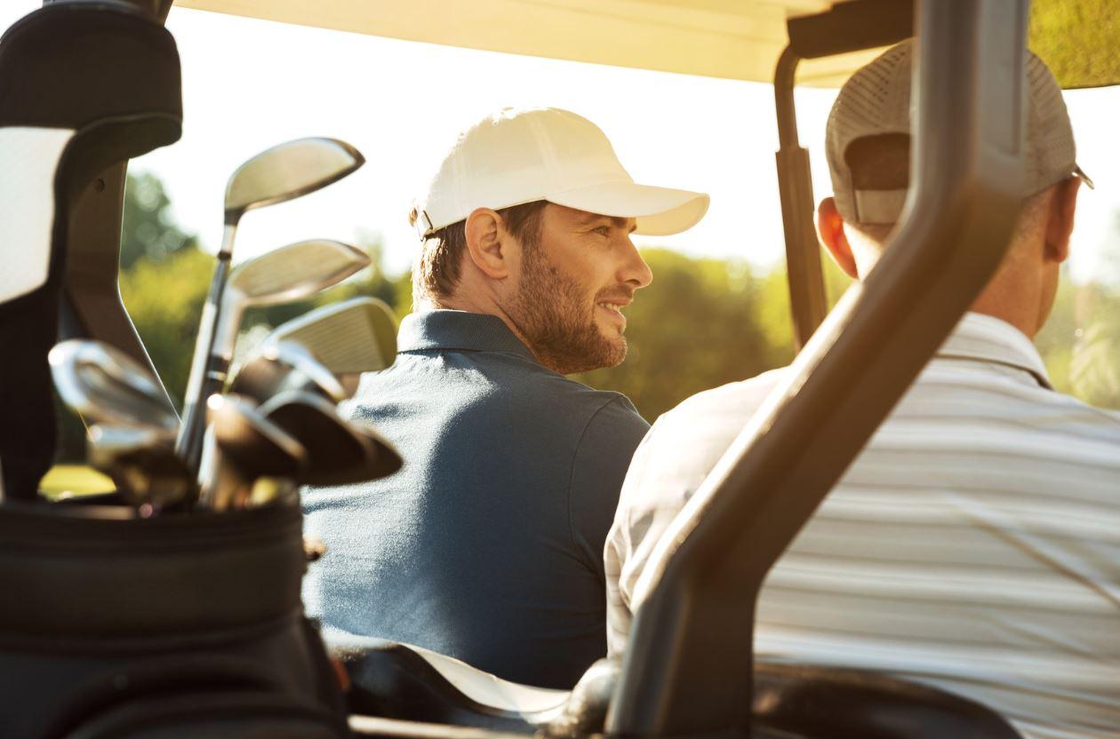 golf agadir