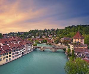 Unsere 10 Tipps, um Bern zu entdecken