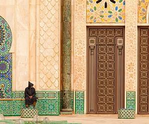 Casablanca, la trépidante