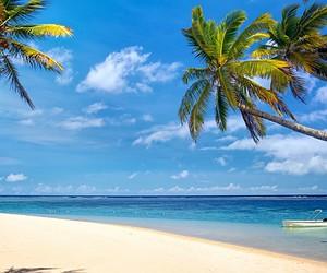 L'île Maurice, perle de l'océan Indien