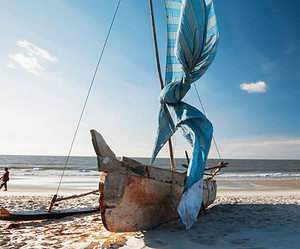 Abidjan et ses pages paradisiaques
