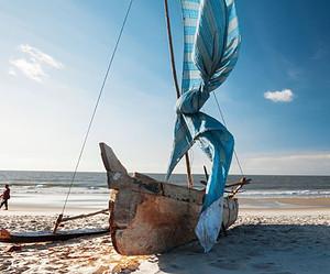 Les plus belles plages d'Abidjan