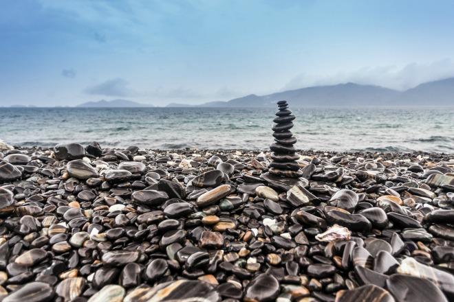 Prachuap Khiri Khan se caracteriza por la soledad de sus playas