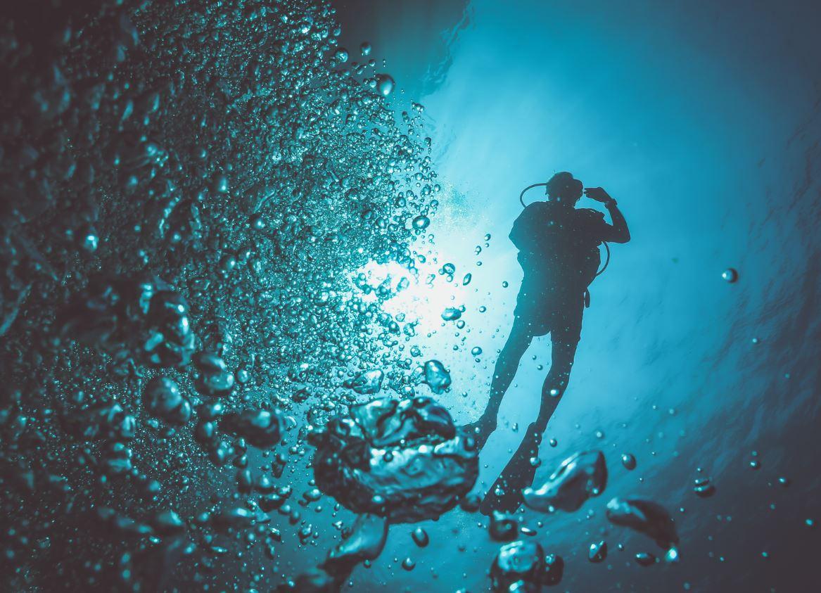 plongée maurice