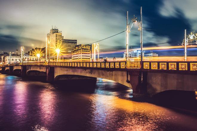 Ponte em Recife