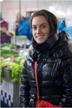 Michelle Meyer
