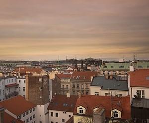 Être digital nomad : les débuts à Prague