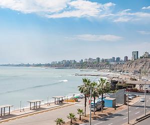 Praias no Peru: Lima para quem ama o mar