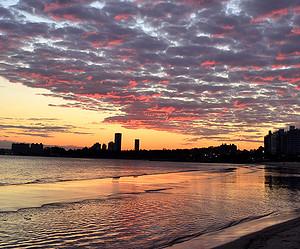 Praias em Montevidéu e região que você precisa conhecer