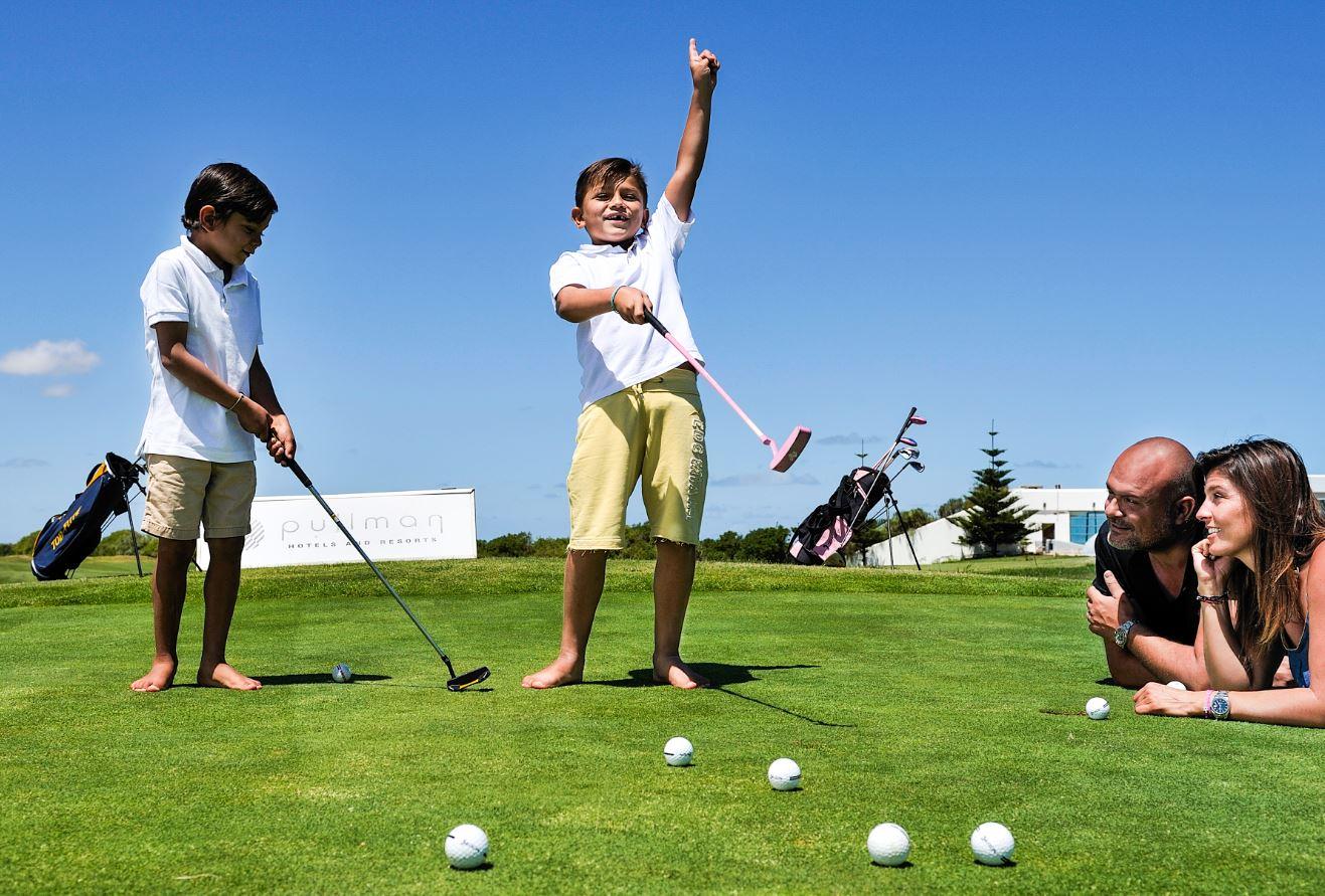 Pullman Mazagan Royal Golf & Spa
