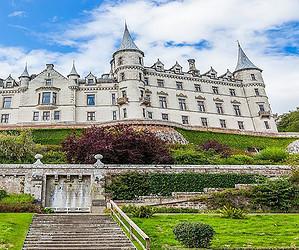 6 rincones de cuento en Escocia