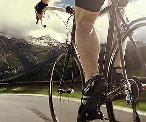 Passeggiate in bicicletta
