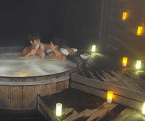 Os mais belos destinos de spa para relaxar a dois
