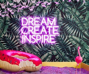 my dreams by AccorHotels installation