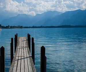 Una settimana di crociera: i laghi e i fiumi della Svizzera
