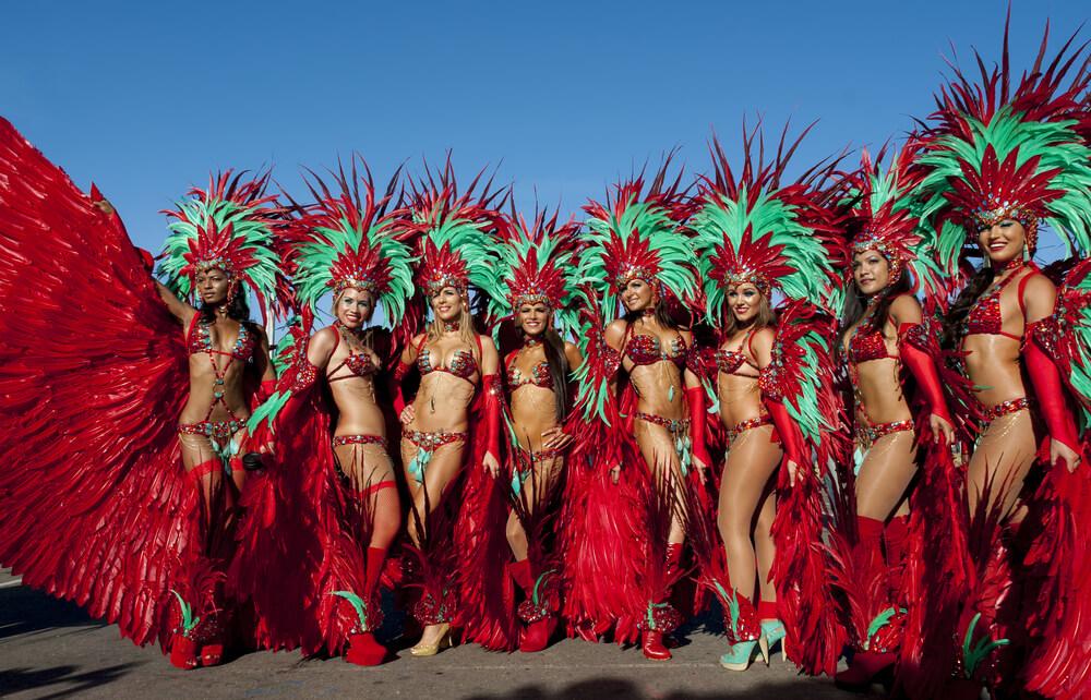 Helsinki Samba Carnaval 2021